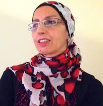 Dr. Siham Sabri